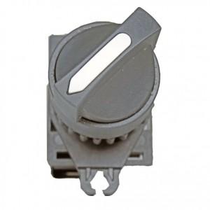 کلید صفر و یک یکطرفه ساده(1-0)(مدل S2SR-S3WA)250V