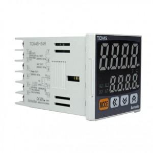 کنترلر دماو رطوبت آتونیکس(مدل TCN4S-24R)