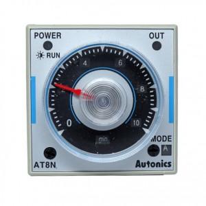 تایمر آتونیکس (100-240VAC)(50/60HZ)مدل AT8N